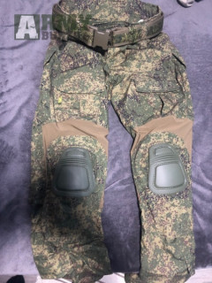 Taktické Kalhoty Digital Flora (EMR)