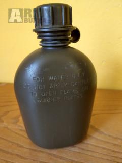 Polní láhev USA/AČR