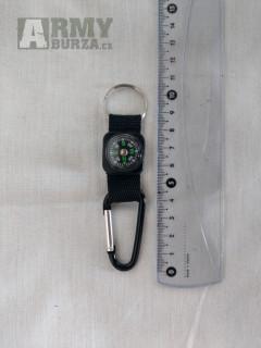 Knoflíkový kompas