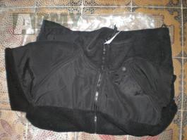 Polartec fleece černá L1 LR polartec spodní prádlo L3 fleece L2