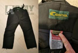 Kalhoty Carinthia HIG 1.0