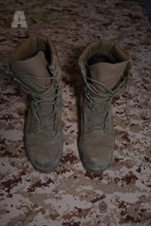 Boty BATES USMC