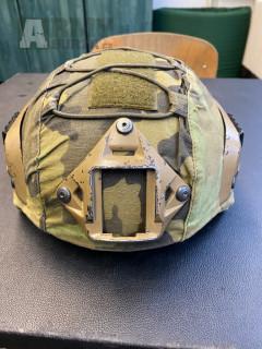 Balistická helma MICH MID United Shield