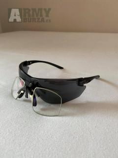 Balistické brýle Bollé