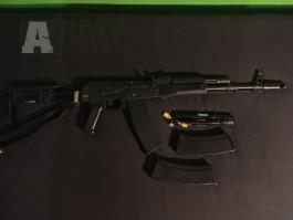 AK - 74 MN 2.gen