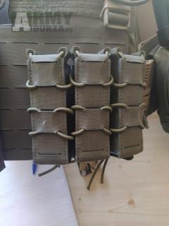 Sumky Templars gear