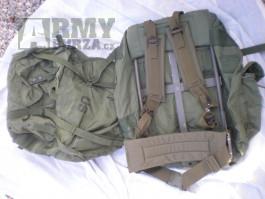 Batoh ALICE LC 1 Large FIELD PACK COMBAT US ARMY