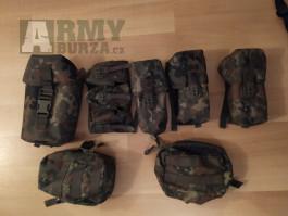 Sumky IDZ , Bundeswehr