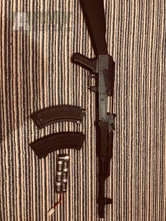 Prodám Ak-47 Warrior