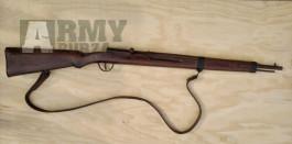 Cvičná puška Mauser