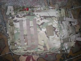 US army M9 medic back Multicam batoh lékárna MC Tacops TSSSi