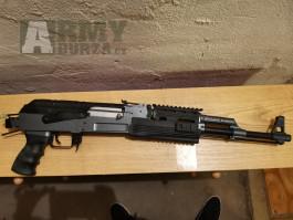 Zbraně a doplňky