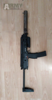 MP7  plyn