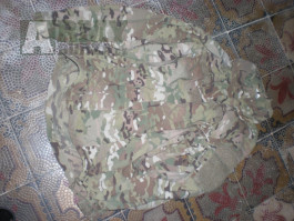 Multicam L5 gen 3 softshell cold weather jacket MC US army
