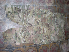 Multicam L5 gen 3 softshell cold weather kalhoty  MC US army