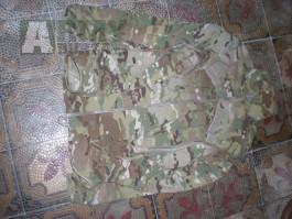 Multicam L4 gen 3 softshell WIND weather bunda  MC US army