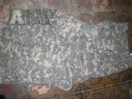 ACU UCP digital L3 gen 3 softshell cold  weather bunda kalhoty  US army