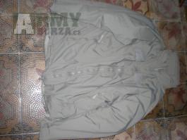 Primaloft L7 U.S. Army extrem cold weather bunda parka GEN III