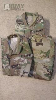 Multicam ripstop originál US uniforma