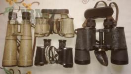 Koupím dalekohled Dienstglas