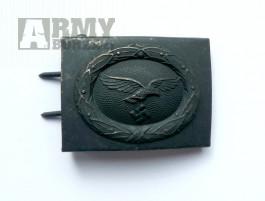 Opasková přezka Luftwaffe ocelová repro