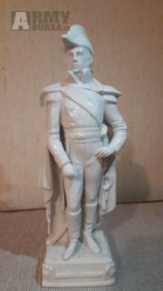 Maršál Lannes - soška 25 cm - napoleonské války