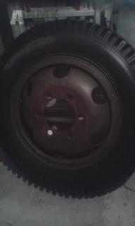 Pneumatika s diskem