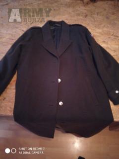AČR Dámská uniforma vz.97