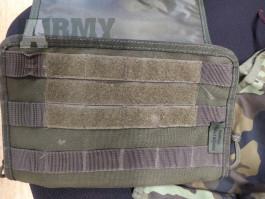 Command (komand) panel Warrior