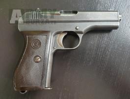 Pistole vz. 27 protektorátní výroba