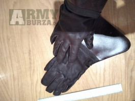 rukavice motospojky ČSLA