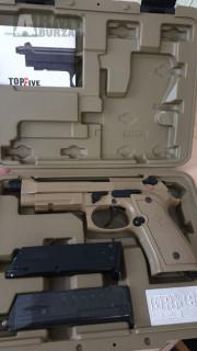 Prodám Berettu GPM92