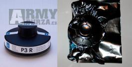 """Částicový Filtr Sigma P3 R závit 40x1/7"""" (vakuové balení) r.v.2020"""