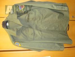 US košile Korea vel.17 1/2 x 34