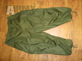 US M 51 kalhoty Arctic vel.M/R