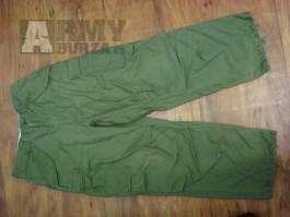 US kalhoty M 65 vel.S/R