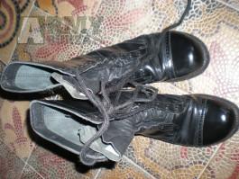 US Army para boots CORCORANE 1500 výsadkářské U.S. boty