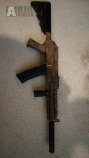 prodej přebytku AK74 G36 CZ-sport