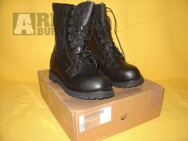 Originál US Army boty goretex US velikost 9W NOVÉ