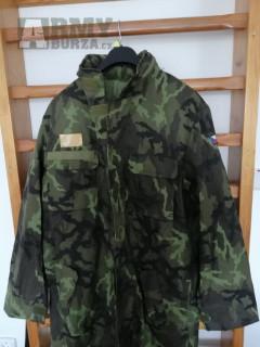 Kabát (kongo) vz.95 , AČR