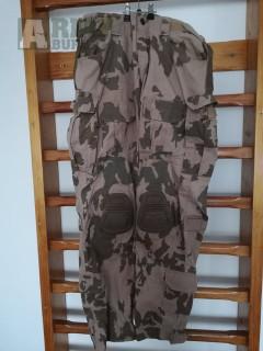 Bojové kalhoty vz95 pouštní