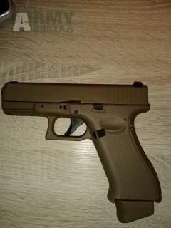 Glock 19x plyn