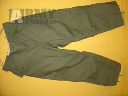 Originál US Army kalhoty M-65 Large/Regular rok 1974 nebo 1976 NOVÉ