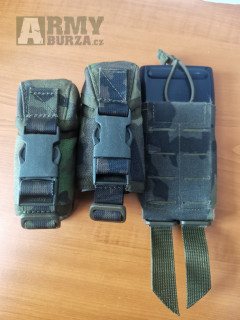 Sumky vz95 Fénix protector, Alp army