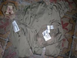 Polarec spodní prádlo L1 ECWCS gen 3 cod weather GEN III