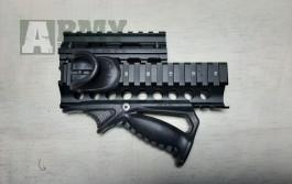 Předpažbí + doplňky pro AK47
