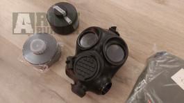Plynová maska OM-90