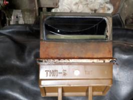 Periskop TPN-B a buben lana BRDM-2