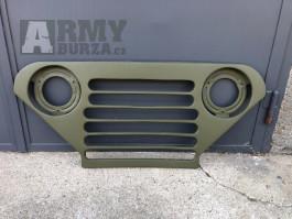 Maska Ford M151 A2 MUTT