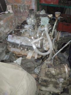 Ural 375D / Zil 131